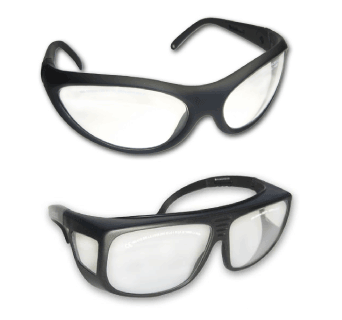 eye protection 13